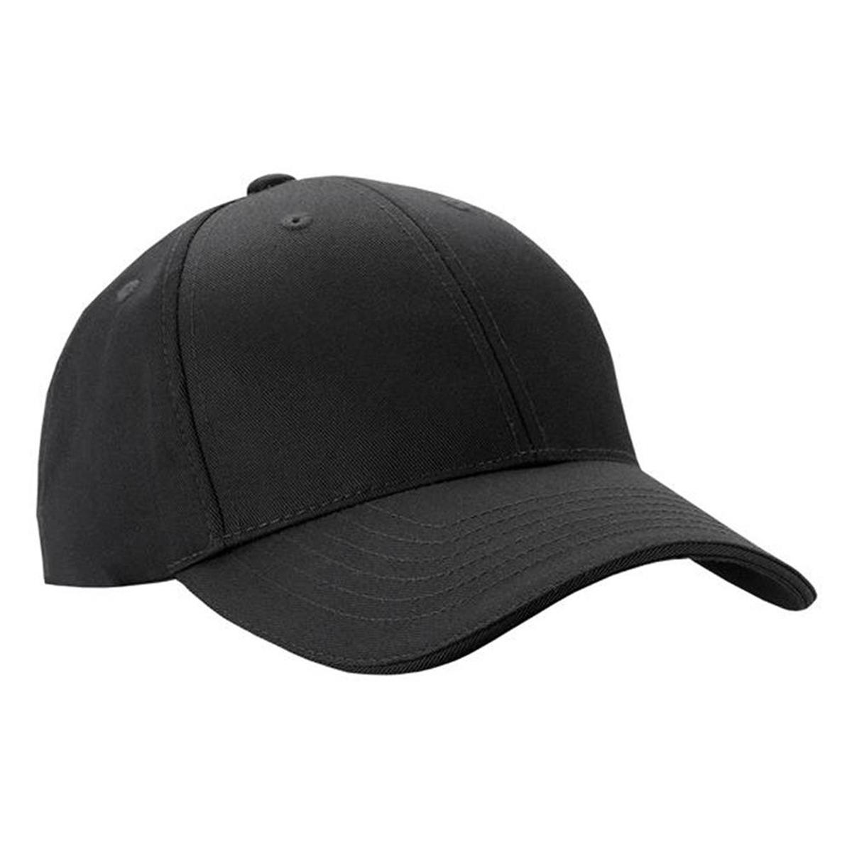 5.11 Uniform Hat - Black 5f9aeb874b34