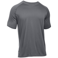 Under Armour Tactical Tech Tee - Graphite