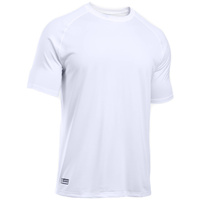 Under Armour Tactical Tech Tee - White