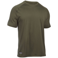 Under Armour Tactical Tech Tee - Marine OD Green