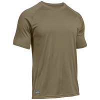 Under Armour Tactical Tech Tee - Army Tan