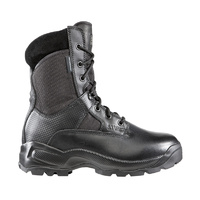 5.11 A.T.A.C. Storm 8inch Waterproof Boots with Side-Zip