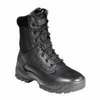 5.11 Womens ATAC 8inch with Side-Zip Boots