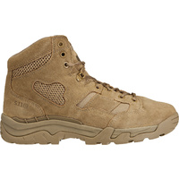 5.11 Taclite 6inch Coyote Boot