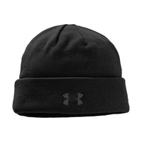 Under Armour Mens Tactical Stealth Beanie OSFA