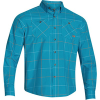 Under Armour Chesapeake Long Sleeve Plaid Shirt