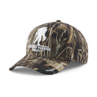 Under Armour Hunt Camo WWP Cap - Reatree Max 5