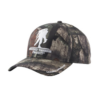 Under Armour Hunt Camo WWP Cap - Mossy Oak Treestand