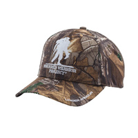 Under Armour Hunt Camo WWP Cap - Realtree AP-Xtra