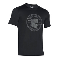 Under Armour WWP Dog Tag Tech SS Tee