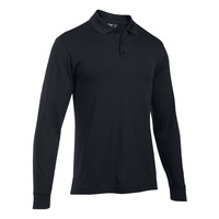 Under Armour Long Sleeve Performance Polo
