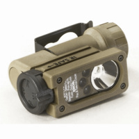 Streamlight Sidewinder Compact Military Model Kit