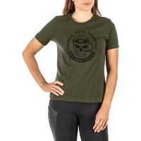 5.11 Tactical Coffee Then Conquer Tee