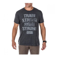 5.11 Tactical Train Strong Tee
