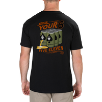 5.11 Tactical Got Your Six S/S Tee