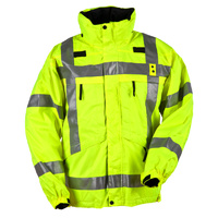 5.11 3-in-1 Reversible High-Vis Parka