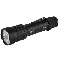 5.11 TMT R3MC 357-Lumens Tactical Duty Rechargeable Flashlight