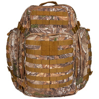 5.11 RUSH 72 Backpack - REALTREE X-TRA