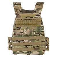 5.11 TacTec Plate Carrier - MultiCam