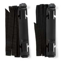 5.11 Tactical Sidewinder Straps Large (Pack of 2)