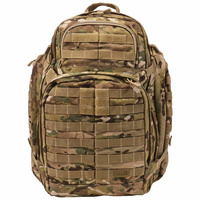 5.11 Rush 72 Backpack - MultiCam