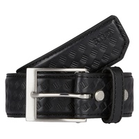 5.11 Basketweave Leather Belt
