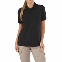 5.11 Womens Professional Short Sleeve Polo