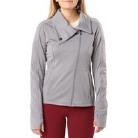 5.11 Women's Kinetic Full Zip Jacket