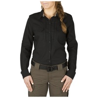 5.11 Women's Spitfire Shooting Long Sleeve Shirt