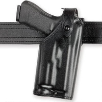 Safariland Model 6280 SLS Mid-Ride Level II Retention Duty Holster