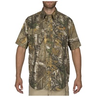 5.11 REALTREE X-TRA Taclite Pro Short Sleeve Shirt