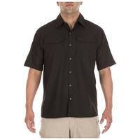 5.11 Freedom Flex Short Sleeve Woven Shirt
