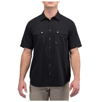 5.11 Herringbone Short Sleeve Shirt