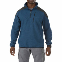 5.11 Tactical Quarter Zip Sweater