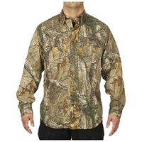 5.11 REALTREE X-TRA Taclite Pro Long Sleeve Shirt