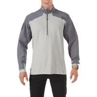 5.11 Rapid Response Quarter Zip Shirt
