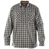 5.11 Long Sleeve Flannel Shirt