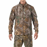 5.11 REALTREE X-TRA Sierra Softshell Jacket