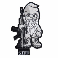 5.11 Tactical Gnome Patch