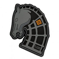 5.11 Pony Mag Patch