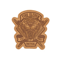5.11 Tiger Ammo Patch