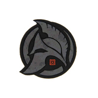 5.11 Spartan Felt Patch