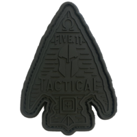 5.11 Tactical Spartan Arrowhead FTG Patch