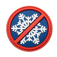 5.11 Tactical No Snowflakes Patch