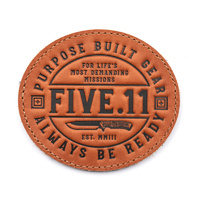 5.11 Tactical Knife Crest Patch