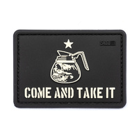 5.11 Tactical Come And Take It Patch