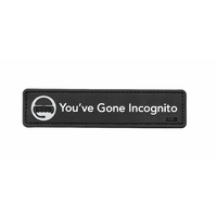 5.11 Tactical You've Gone Incognito Patch