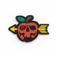 5.11 Tactical Bad Apple Patch
