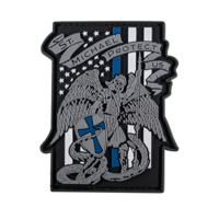 5.11 Tactical Protector patch