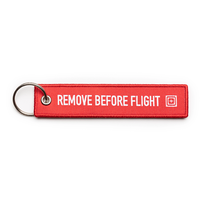 5.11 Tactical Remove Before Keychain
